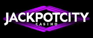 JackpotCity Casino Logo Image
