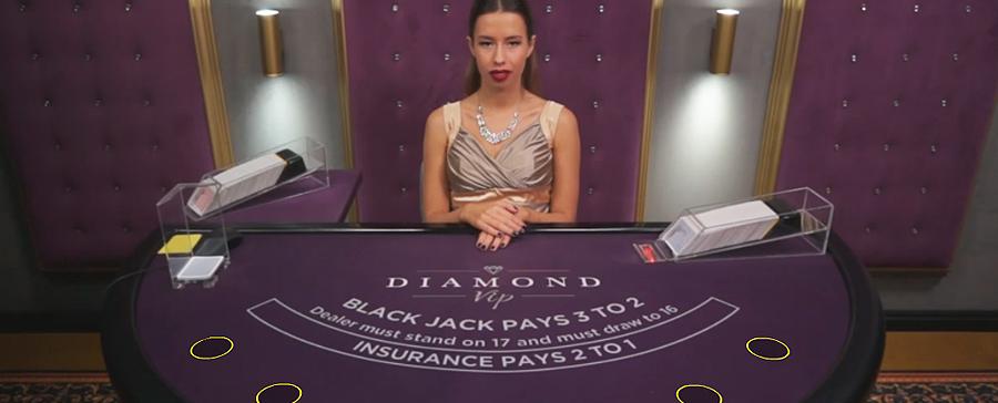 Live Casino Versus Standard Online Casino