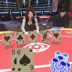 VR-kasinopelit ja muut vuoden 2018 trendit