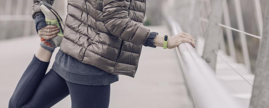 Tekeekö puettava teknologia sinusta terveemmän?