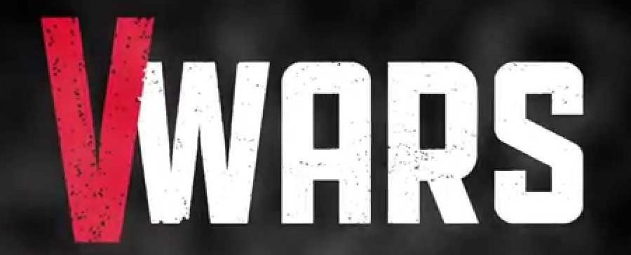 Vwars Logo
