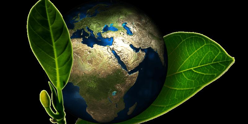 Ympäristöasioiden huomioonottaminen on tärkeää