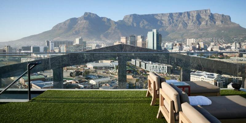 The Silo – Cape Town