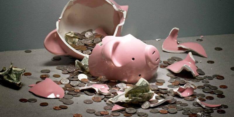 Millennial money saving tips