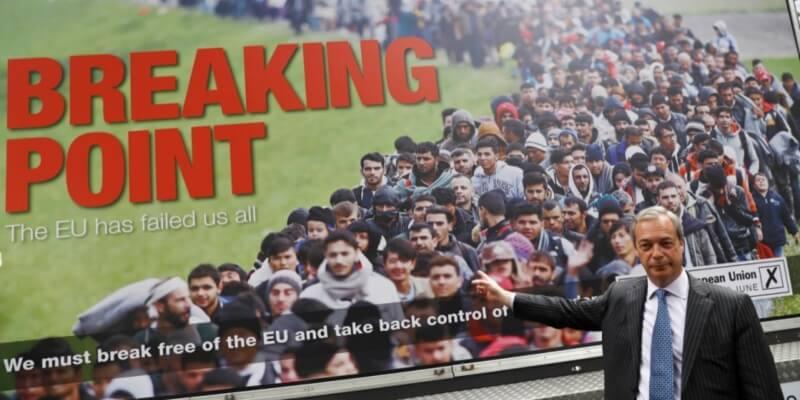 Warum will Großbritannien aus der EU austreten?