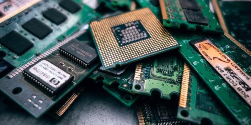 microchips como pagamento