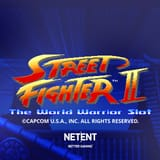Street Fighter™ II