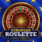 European Roulette Gold Series