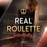 Real Roulette with Holly™
