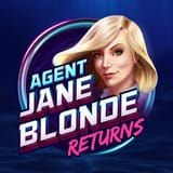 Agent Jane Bonde Returns