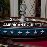 Evolution Gaming American Roulette