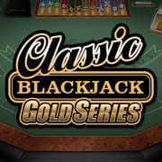 Classic Blackjack Gold Series