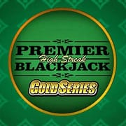 Premier Blackjack Gold Series