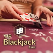 VIP Room Live Blackjack