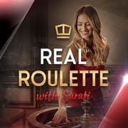 Real Roulette with Sarati™